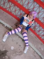 Mizore catch you by kasscabel