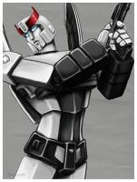 Prowl's belly by Sinceredir