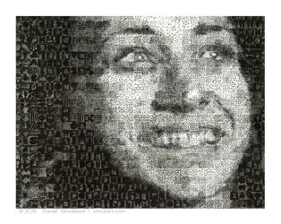 Fiona Apple by strickart