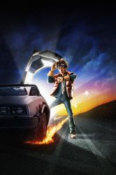 Back to the Future: The Game by Laserschwert