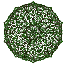 Celtic Mandala by WelshPixie