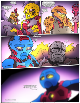 The Toa- 10- Remains by NickinAmerica