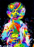 Are You Experienced? by CallieFink