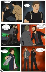 Page 37: SPN Twisted Games by MellodyDoll