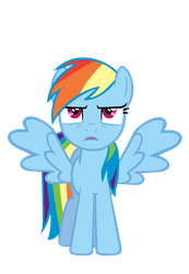 Dashie - What? by Nyax