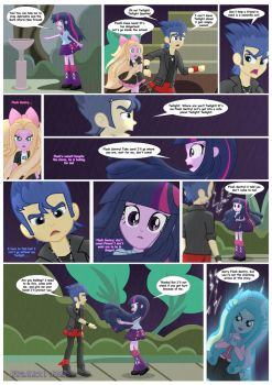 MLP_Comic_New Magic_12 by jucamovi1992