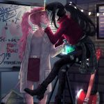 Bubbline by cosmogirll
