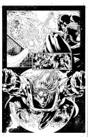N.A 18: Page 11 Inks by MikeDeodatoJr