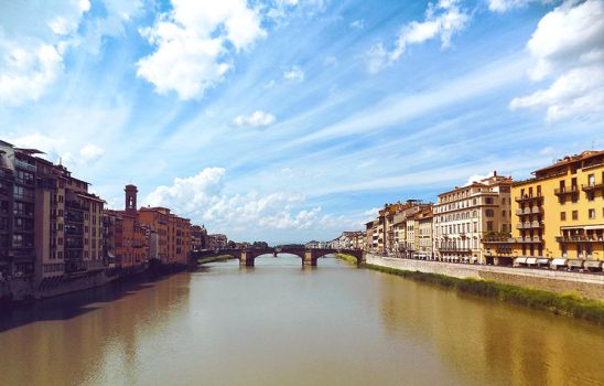 Florence by MysteryProne