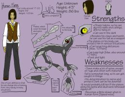 +NMT: Luis Reference+ by xdarksoul07x