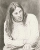 David Gilmour 2 by Cresynchro