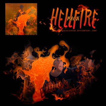 Hellfire | The Hunchback of Notre Dame by ColdLove98