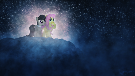 [Remastered] A Night of Stargazing by Jamey4