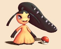 Mawile by FonteArt