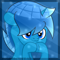 [COMMISSION][ICON] McPony1234 by ChocolateSwirlYT
