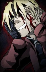 E is for Edward Elric by Baconmoose