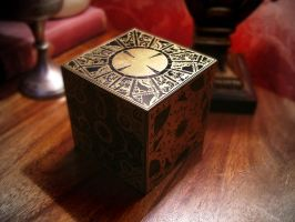 Steelgohsts Box of Grief by steelgohst