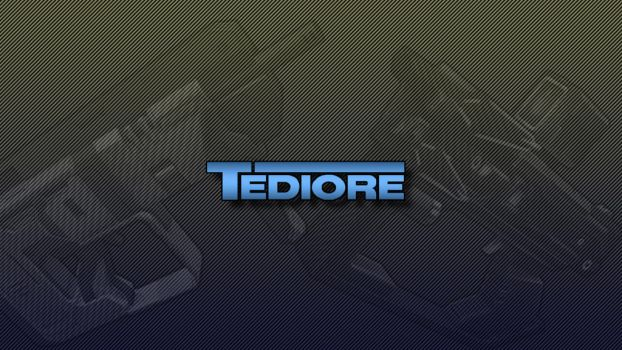 Tediore-Wallpaper by AlexKidd7