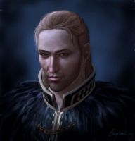 Anders the Mage by Aegileif