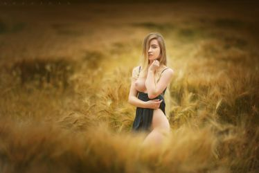 The Spirit Of Nature by ArtofdanPhotography
