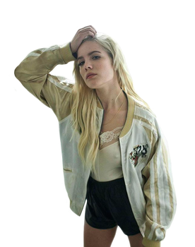 Halsey PNG #02 by RoxyNeonColors