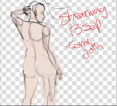Streaming Right Now by blackfire366