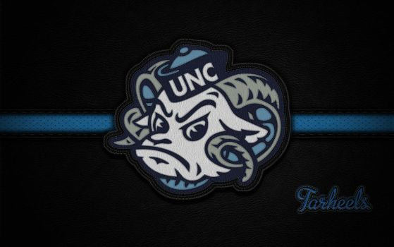 Tarheels-rameses by vectorgeek