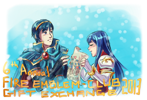 2013 Fire Emblem Club Gift Exhange! by Meibatsu