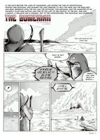 THE SUMERIAN PAGE 1 by DLNorton
