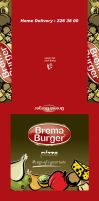 brema burger pizza by ahmed-hash