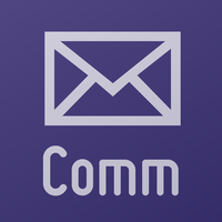 Communication icon by Catspaw-DTP-Services
