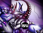 TFP LORD HOLOCAUSTxxxANGEL commission by ERIC-ARTS-inc