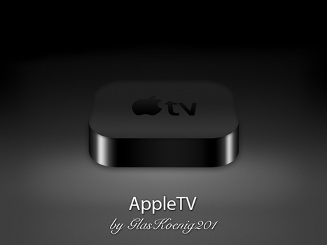 AppleTV by GlasKoenig201