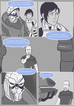 Chapter 9: An eye for an eye - Page 124 by iichna