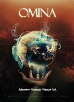 Omina .wallpaper pack. by mauricioestrella