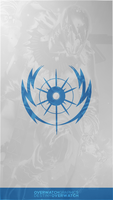 Destiny the Game - Simple Stormcaller Mobile BG by OverwatchGraphics