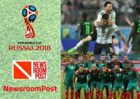 FIFA World Cup  - NewsroomPost by newsroompost