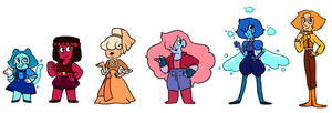 [OPEN] Gem adopts by StarrSpice