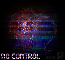 No Control by Frostii-Dragons