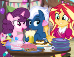 All You Can Eat by PixelKitties