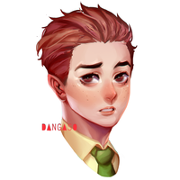 Morty (Fanart) by Dangaso