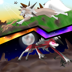 .::Different Time, Different Universe::. by SlayerPortal