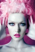 Pink Sugar Heart Attack by Isabelle-faith