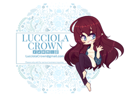 LucciolaCrown Connection by LucciolaCrown