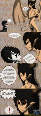 Adventures With Jeff The Killer - PAGE 66 by Sapphiresenthiss