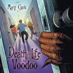 Death and Life by Voodoo, Front Cover by dbzgal04