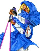 Jedi Sheik by Skull-the-Kid