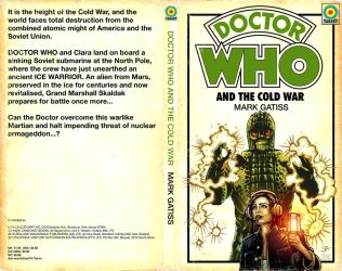 Doctor Who And The Cold War (2013) by SteveAndrew