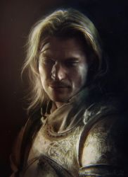 Jaime Lannister by dalisacg