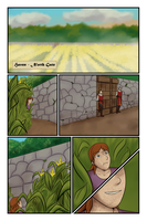 Tale of Kain Chptr1 pg1 by LizDoodlez